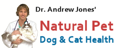 Support [Dr. Andrew Jones, DVM | Four Paws Online Ltd]